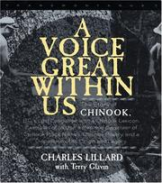 Cover of: A voice great within us