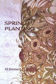 Cover of: Spring Planting