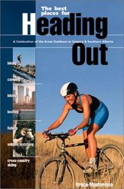 Cover of: Heading Out | Bruce Masterman