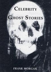 Cover of: Celebrity Ghost Stories