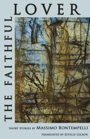 Cover of: The Faithful Lover