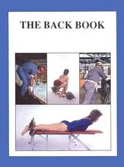 Cover of: The Back Book