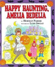 Happy haunting, Amelia Bedelia