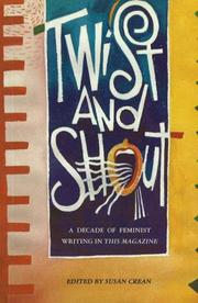 Cover of: Twist and Shout