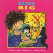 Cover of: Being Big