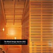 Cover of: Wood Design Awards 2002
