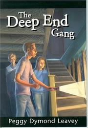 Cover of: The Deep End Gang