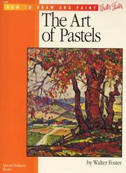 Cover of: The art of pastels