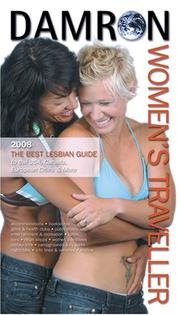 Cover of: Damron Women