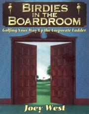 Cover of: Birdies in the Boardroom