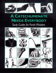 A Catechumanate Needs Everybody