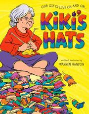 Cover of: Kiki's Hats