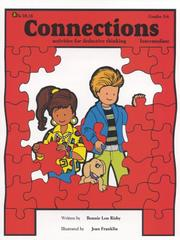Cover of: Connections, Intermediate | Bonnie Risby