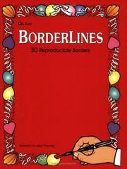 Cover of: Borderlines