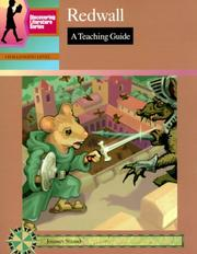 Cover of: Redwall