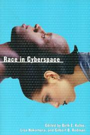 Cover of: Race in Cyberspace