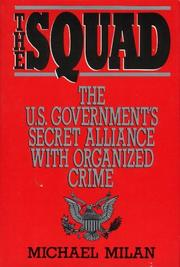 Cover of: Squad | Michael Milan