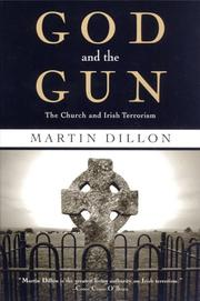 Cover of: God and the gun | Martin Dillon