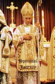 Cover of: A Bishop Speaks