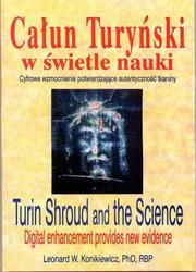 Cover of: Turin Shroud and Science