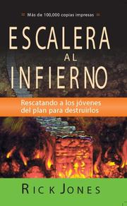 Cover of: Escalera Al Infierno