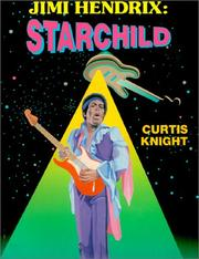 Cover of: Jimi Hendrix | Curtis Knight