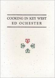 Cover of: Cooking in Key West