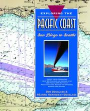 Cover of: Exploring the Pacific Coast | Don Douglass, Reanne Hemingway-Douglass