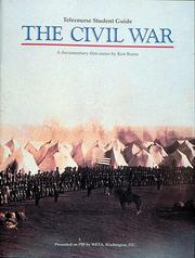 Cover of: The Civil War Telecourse Student Guide