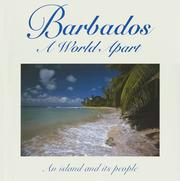 Cover of: Barbados a World Apart