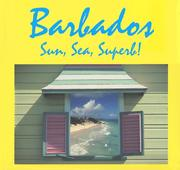 Cover of: Barbados Sun Sea Superb
