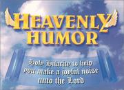 Cover of: Heavenly Humor