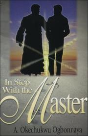 Cover of: In Step With the Master