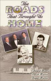 Cover of: The Roads That Brought Us Home