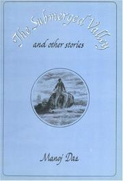 Cover of: The submerged valley and other stories
