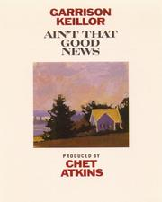 Cover of: Ain't that Good News