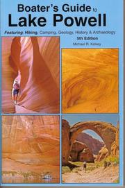 Cover of: Boater's Guide to Lake Powell