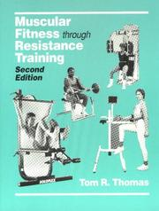 Cover of: Muscular Fitness Through Resistance Training