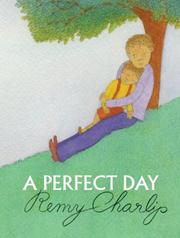 Cover of: A perfect day