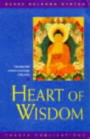 Cover of: Heart of Wisdom