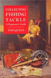 Cover of: Collecting Fishing Tackle