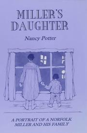 Cover of: Miller's Daughter