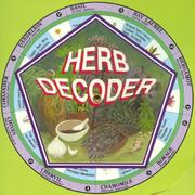Cover of: Herb Decoder (Decoders)