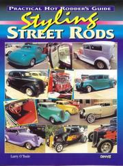 Cover of: Styling Street Rods