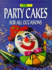 Cover of: Aww Party Cakes for All Occasions
