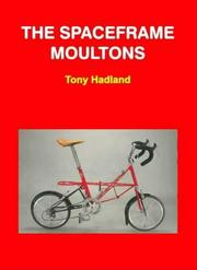Cover of: The Spaceframe Moultons