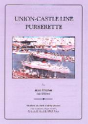 Cover of: Union Castle Purserette