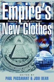 Cover of: Empire's New Clothes
