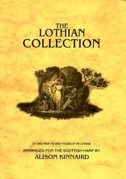 Cover of: The Lothian Collection