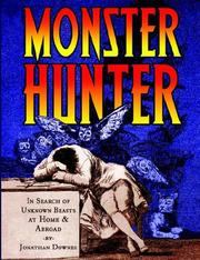 Cover of: Monster Hunter